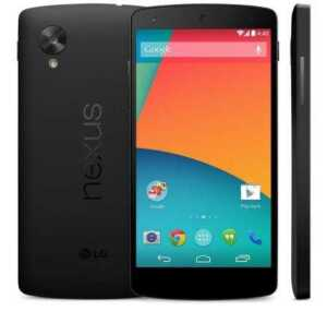 With the Google Nexus 5 leak, the anticipation among the fans has soared.  The Nexus 5 has been leaked at the Google Play Store yet again. Apparently, a user has noticed Google Nexus 5 photos 16GB version which was accidentally  showcased for sale at a whopping $349. Thus, for now we know that the 16GB version of the Google Nexus 5  will be priced at $349.
