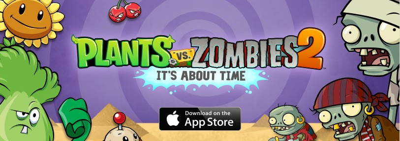 Christmas is round the corner and it is time all gaming freaks lay their hands on exciting catches this season.   The sequel to Plants vs Zombies was much awaited and it was launched for iOs in August this year. It has now been made available to Google's  Android users as well.