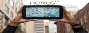 Nexus 8 has been one of the best tablets of year 2013. It is somewhat similar to the specs of nexus 5 and 11. The major drawback that was spotted with nexus 8 tablet was its bad quality Photoshop image which had been much debated by the critics.