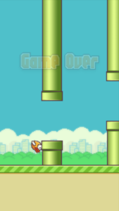flappy bird ios hacking