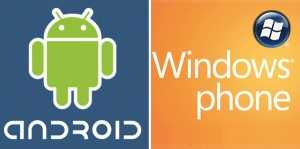 Huawei dual OS android, windows smartphone