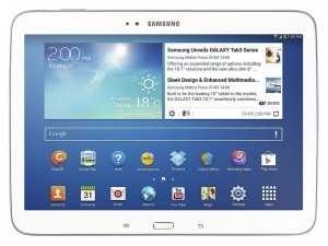 AnTuTu Confirms Specifications of Samsung Galaxy Tab S 8.4