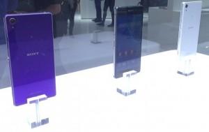 Wireless Charging For Sony Xperia Z2