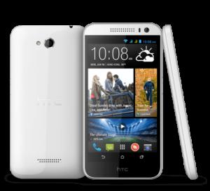 HTC Desire 616 india launch