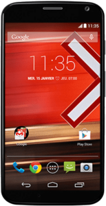 Moto X+1 Likely To Have Wood Paneling