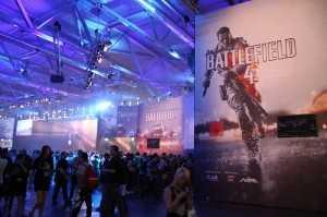 EA update to Battlefield 4