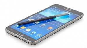 Samsung Galaxy Note 4 launch