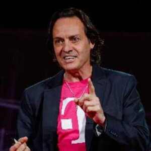 T-Mobile CEO John Legere Claims To Become Larger Than Sprint By End-2014