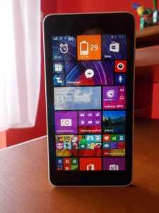 "Microsoft Lumia 940 To Feature 5.2"" Screen With Microsoft Lumia 940 XL To Sport 5.7"" Screen- Indicates Rumors"