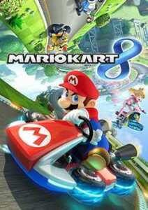 New shortcuts in Mario Kart 8