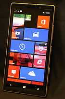 Microsoft Lumia 940 XL To Be Priced Higher Than Apple iPhone 6 And Samsung Galaxy S6
