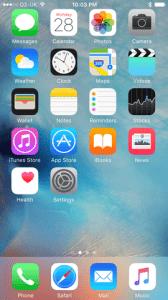 Apple iOS 9.0.2