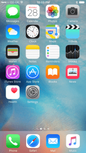 Jailbreaking Apple Devices Running in iOS 9 Including iPhone 6s and 6s Plus