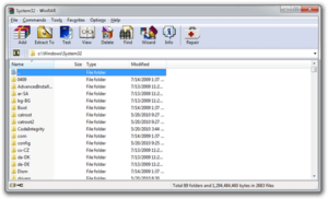 WinRAR security vulnerability exposed