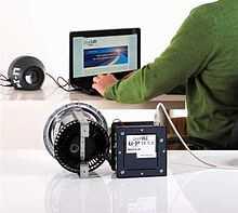 Velmenni Tests Li-fi- Harold Hass' Technology To Become Reality Soon