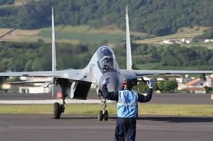 indian women fighter pilots