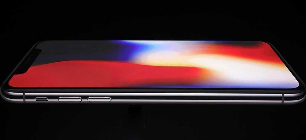 iPhone x Full screen