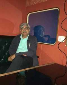 simplyHR founder rajneesh singh on digital video interview