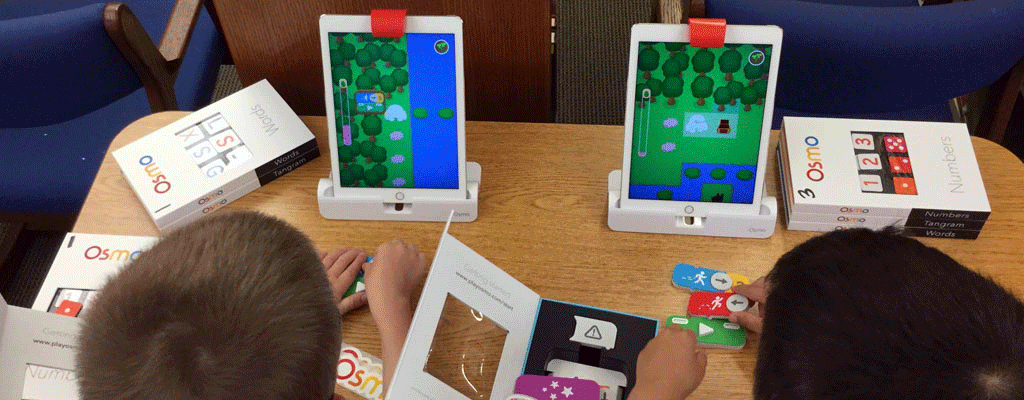 Osmo-Gaming-System
