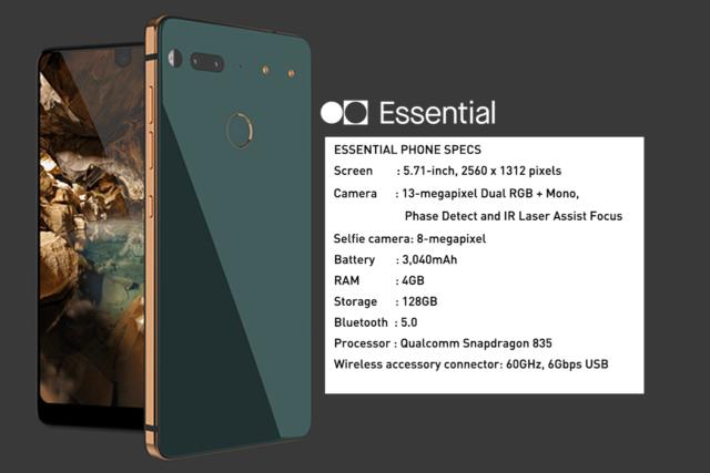 essential phone black friday