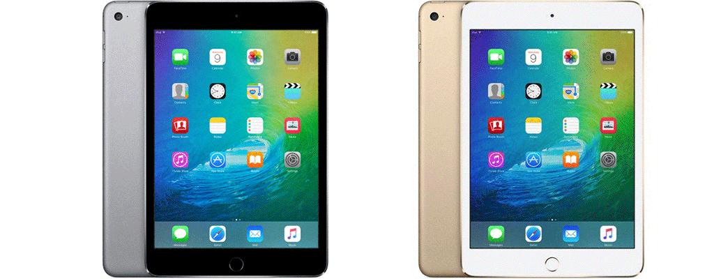 128GB Apple iPad Mini 4, Best Buy Black Friday deals