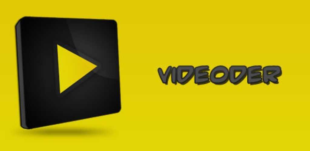 Videoder youtube downloader online