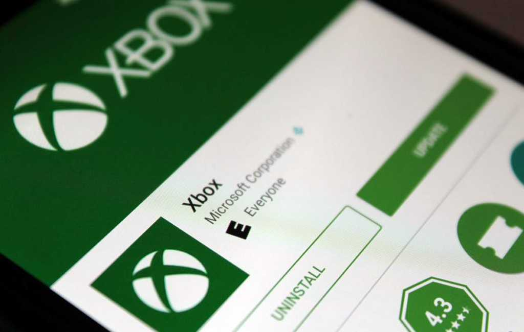 XBOX APP FOR ANDROID