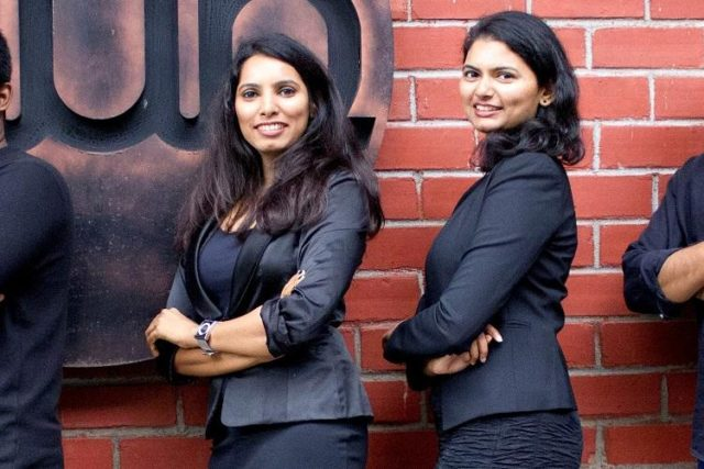 2 sisters melded AR with healthcare to start NexRea