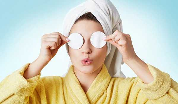 Beauty Hacks for Tired Eyes