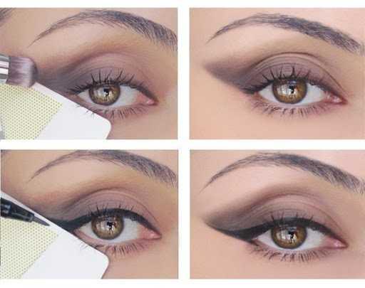 Make-up Hacks to get Rid of Tired Eyes