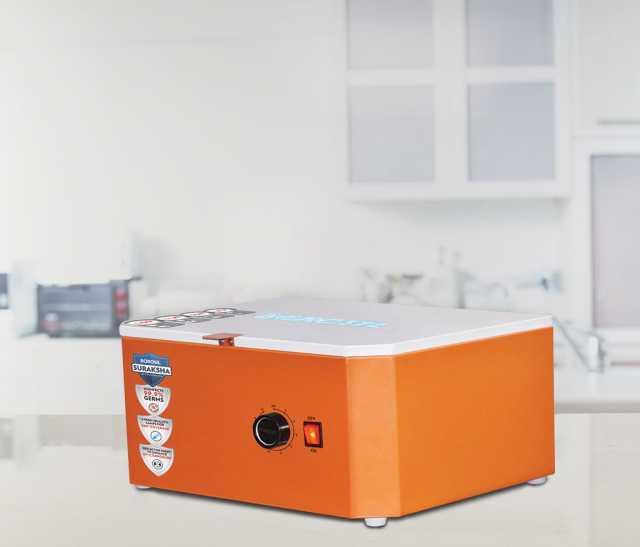 Borosil Suraksha UV Disinfect Unit
