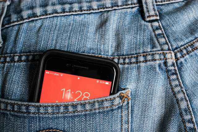 Pocket Dialing1