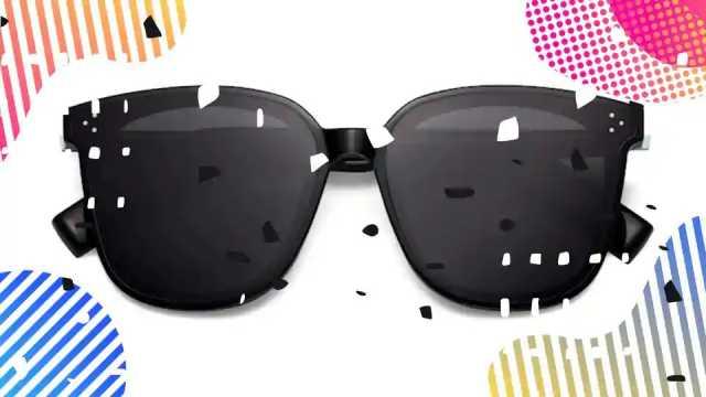 Second Gen Huawei Smart Eyewear In The Works