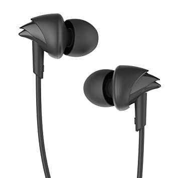 boAtBassHeads Wired Earphones