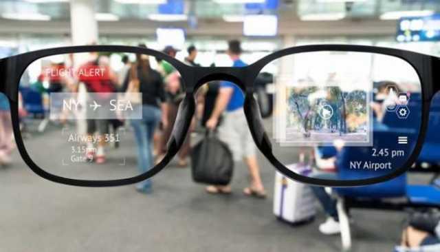 Facebook Ray-Ban Smart Glasses 2021