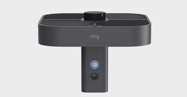 Ring Home CamDrone 1