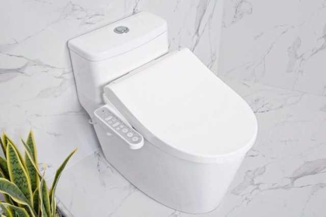 Xiaomi Smart Toilet Seat1
