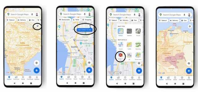 covid layer google maps1