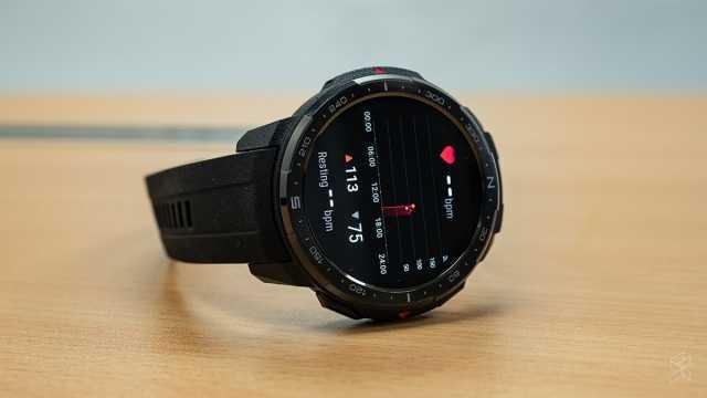 Honor Watch GS Pro Specs