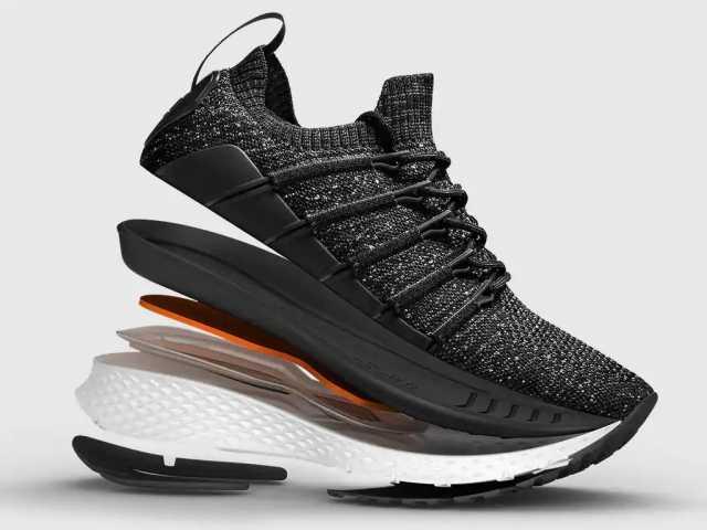 MiAthleisure Running Shoes