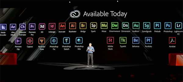 Adobe has introduced new features of Adobe Photoshop, Premiere Pro, After Effects