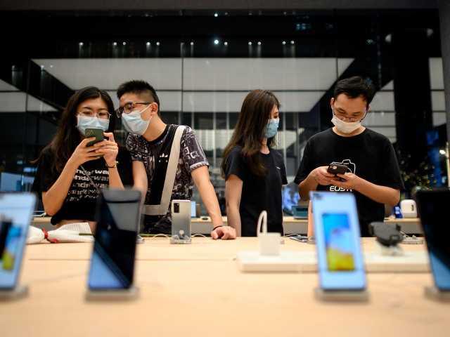 Samsung Overtakes Xiaomi