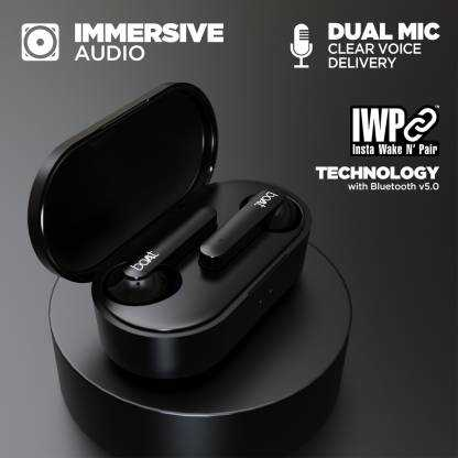 Boat Airdopes 461 TWS Earbuds Features