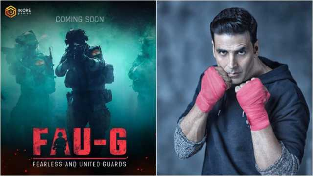 faug game release date in india 1