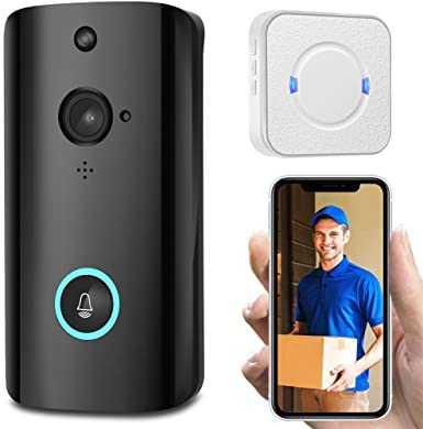 Buy Smart Doorbell