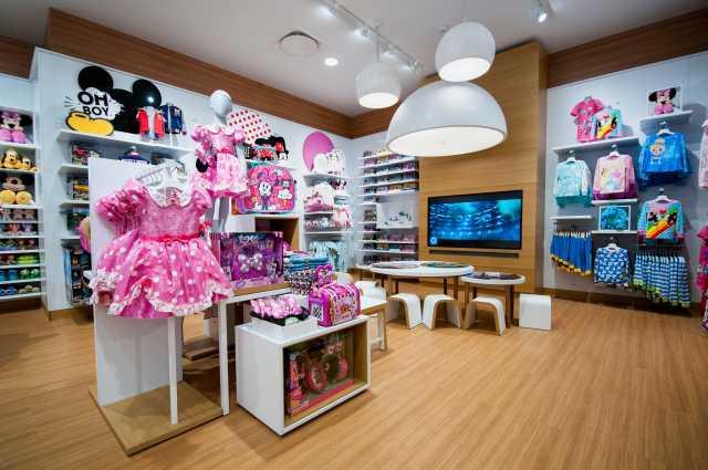 Disney's Online Store 1