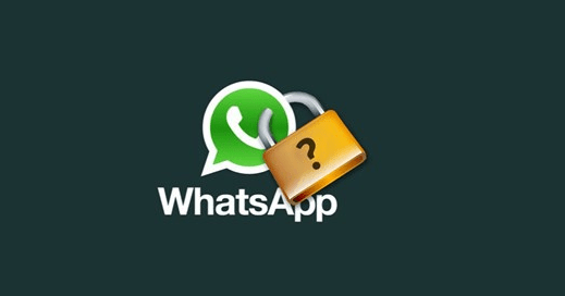 Keep Your WhatsApp Secure & Safe