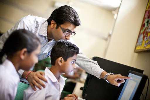 Teach-For-India
