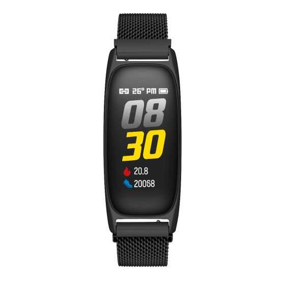 Timex Fitness Band Heart Rate Monitoring 1