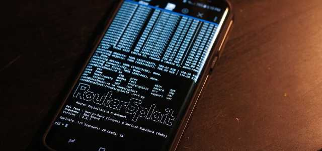 how to hack android phone 1